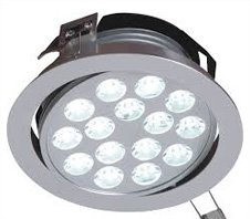 COB Down LED Lights Manufacturers in India